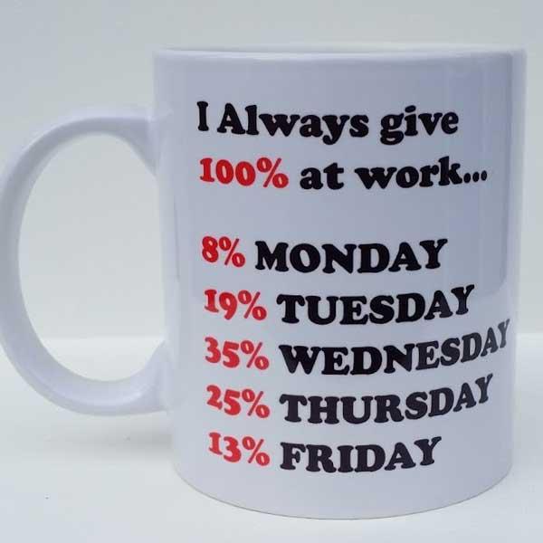 printed mug 100 work